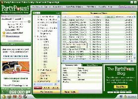 Party Poker | iDeal Poker