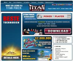 iDeal Poker | Titan Poker
